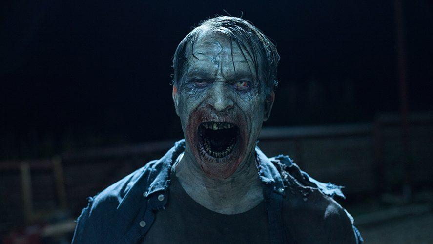 """Aus dem Stalker wird ein Zombie-Stalker, in """"Day of the Dead: Bloodline"""" © EuroVideo"""