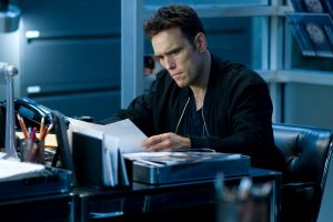 Matt Dillon in Taken - The Final Job aus 2010 von ©Sony Pictures Home Entertainment