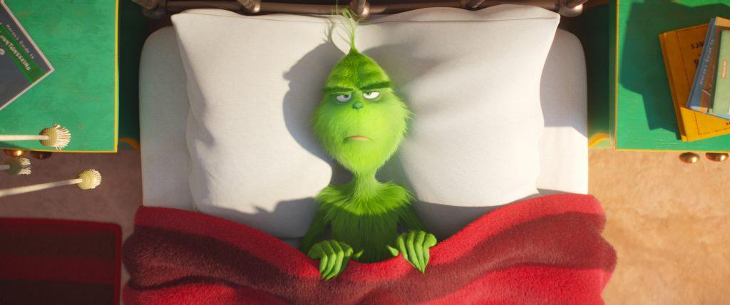 Weihnachten im Bett © Universal Pictures