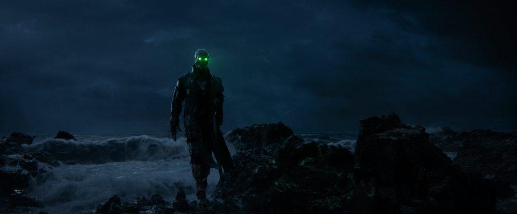 "Stephen Lang als ""Shrike"" in ""Mortal Engines: Krieg der Städte"" © Universal Pictures"