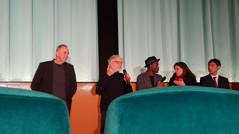 Tag 3: Eldorado im Neues Off im Rahmen von Berlinale Goes Kiez