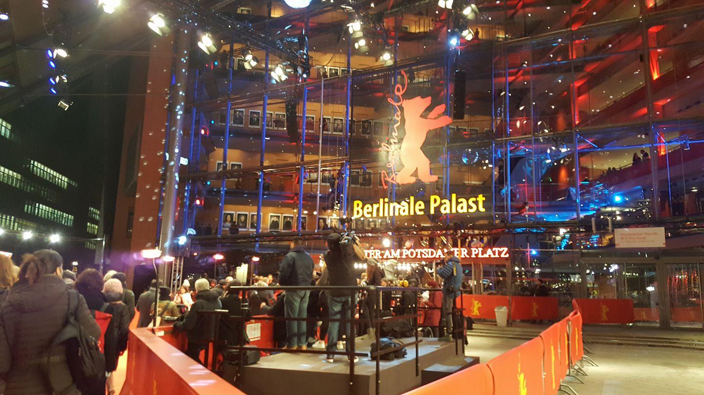 Tag 2: Unsane - Ausgeliefert im Berlinale Palast
