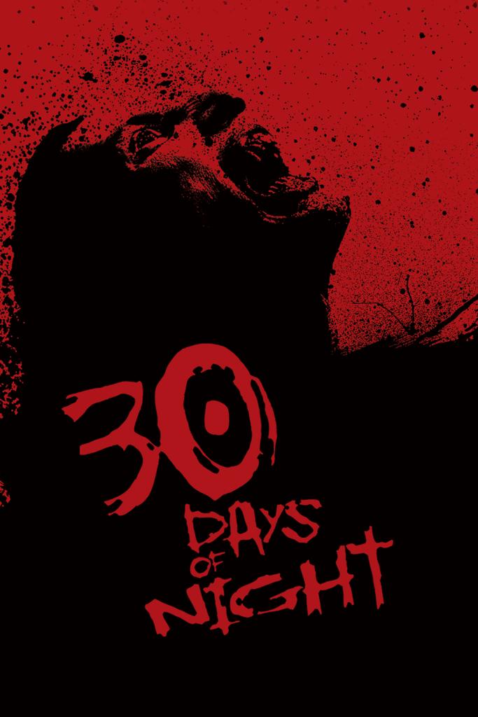 Das offizielle Poster von 30 Days of Night. © Concorde Filmverleih