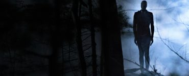 Slender Man Szene 2 © 2018 Mythology Entertainment, LLC. All Rights Reserved.