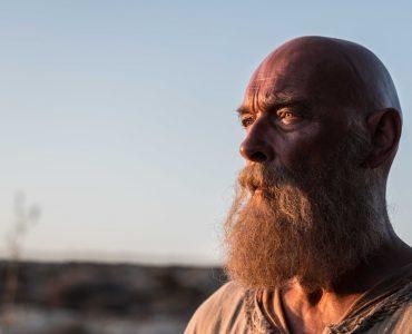 """James Faulkner als Paulus von Tarsus in """"Paulus, der Apostel Christi"""" © Sony Pictures"""
