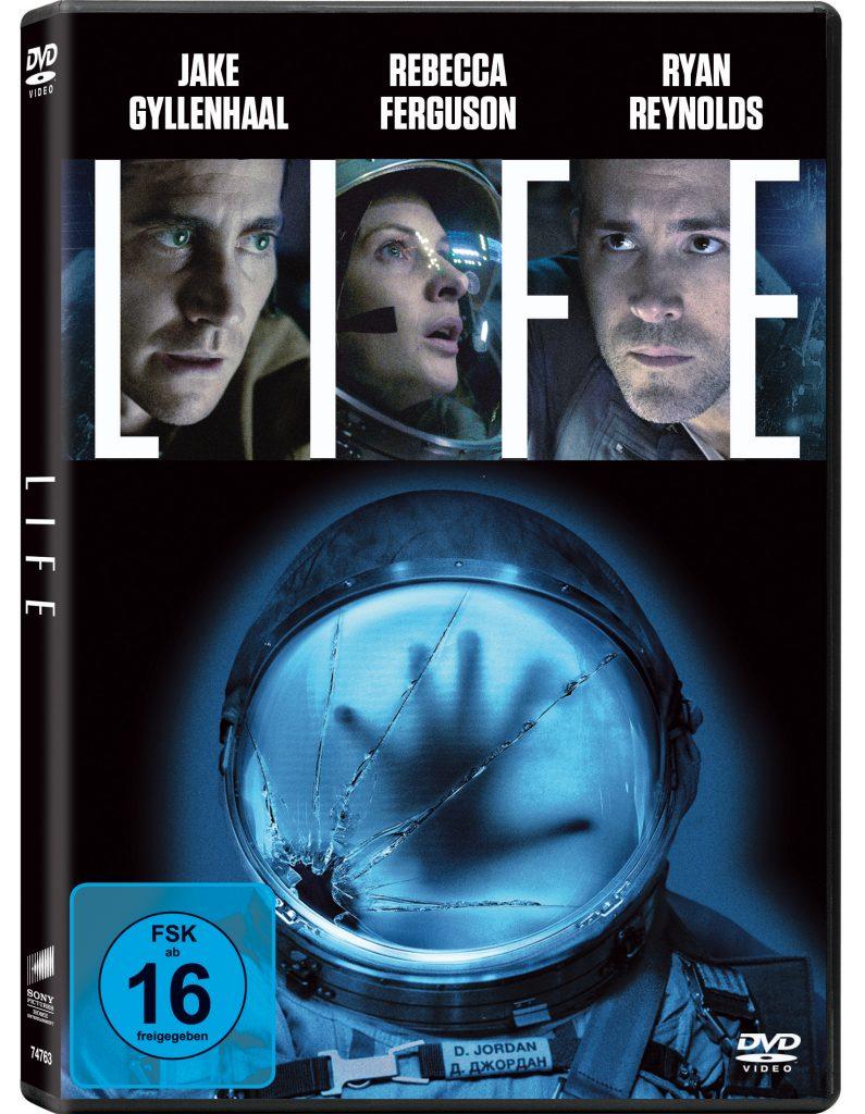 """Cover von """"Life"""" (DVD)"""