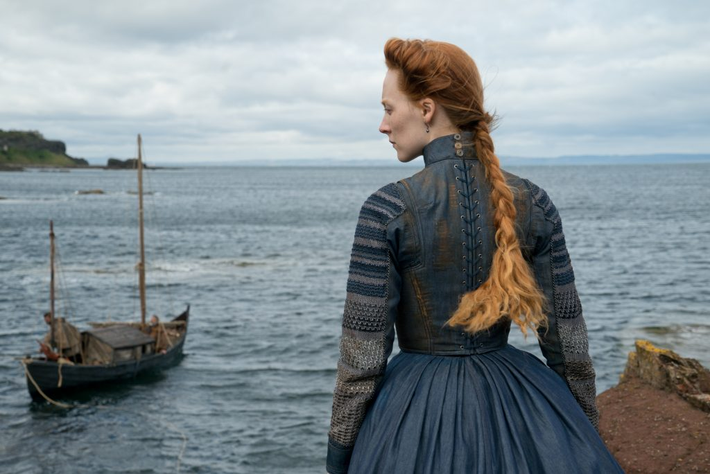 Maria in Schottland © Universal Pictures International Germany GmbH
