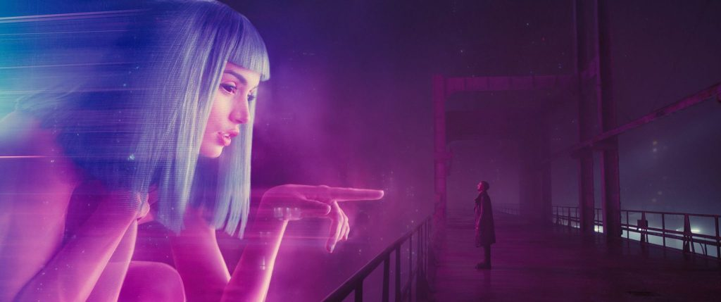 Neu auf Netflix: Die grandiose Optik von Blade Runner 2049 hat dem Film zu Recht einen Oscar eingebracht © 2017 Alcon Entertainment, LLC. All Rights Reserved.