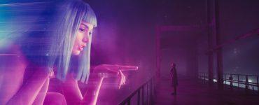 Die grandiose Optik von Blade Runner 2049 hat dem Film zu Recht einen Oscar eingebracht © 2017 Alcon Entertainment, LLC. All Rights Reserved.
