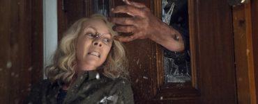 "Jamie Lee Curtis als ""Laurie Strode"" in Halloween (2018) © Universal Pictures"