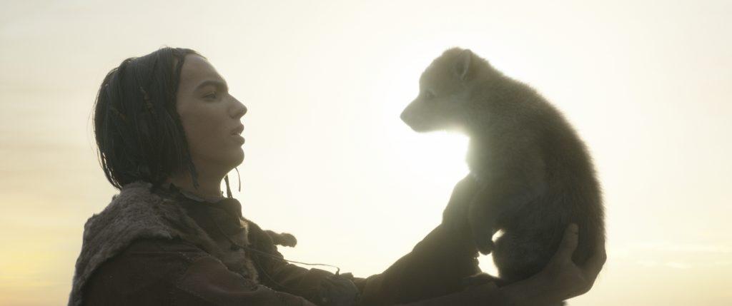 """Der Beginn einer wunderbaren Freundschaft in """"Alpha"""""""