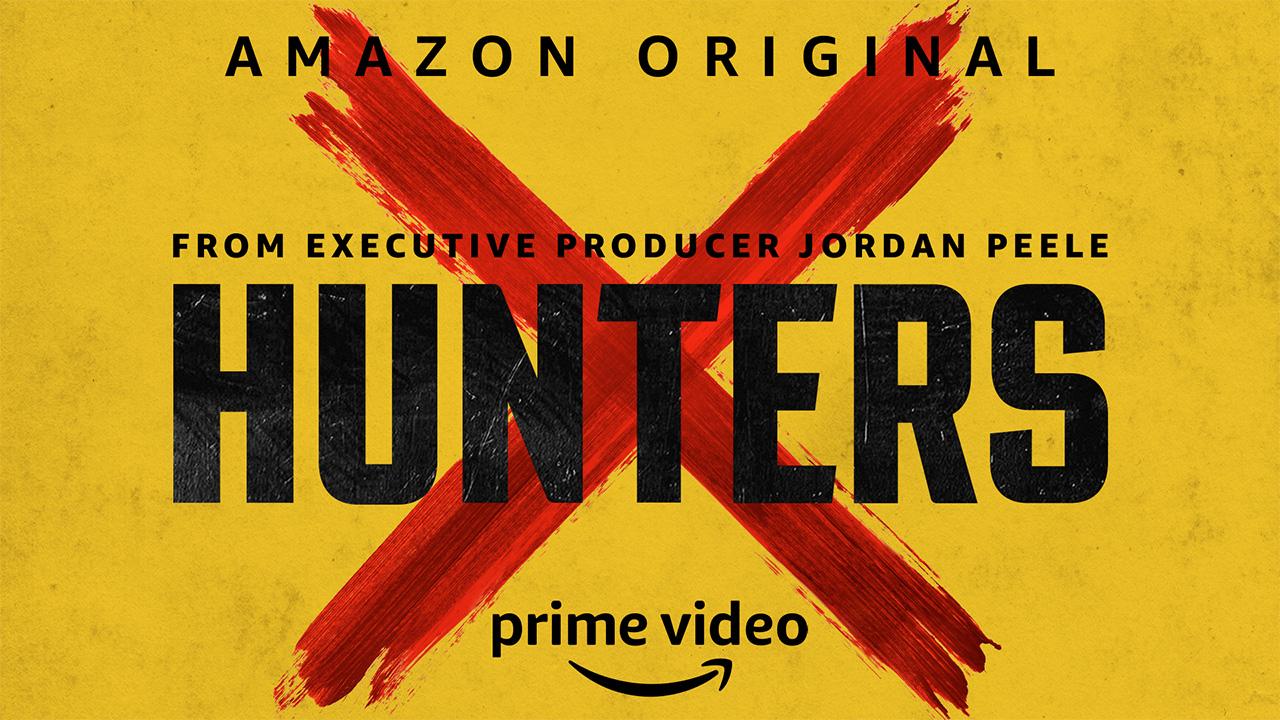 Plakat zu Hunters
