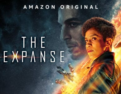 Neu bei Prime im Dezember 2020 - The Expanse