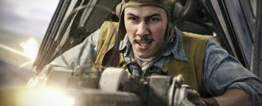 Action in Midway - Für die Freiheit © 2019 Universum Film
