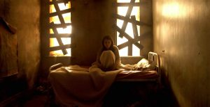 """Rosie Day als Angel in """"The Seasoning House"""" © Capelight Pictures"""