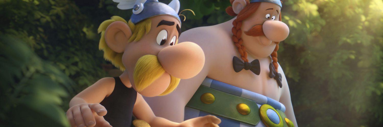 Asterix und Obelix © Universum Film