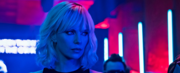 Atomic Blonde als Beitragsbild in Top 5 Filme zum Abkühlen