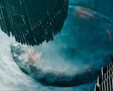 Angriff der Aliens in Attraction 2: Invasion
