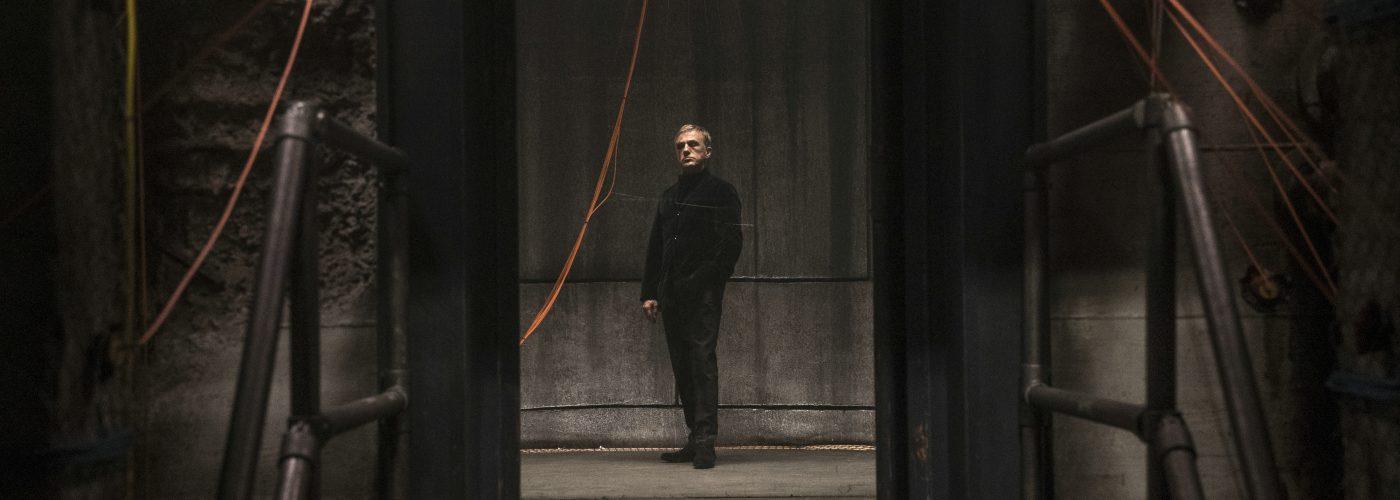 Christoph Waltz als Ernst Stavro Blofeld, Film-Podcast © 20th Century Fox Home Entertainment