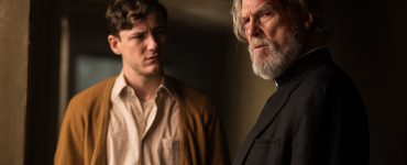 Jeff Bridges spielt den Pater Daniel Flynn © 2018 Twentieth Century Fox Home Entertainment