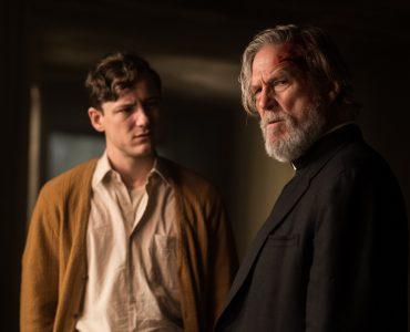 Jeff Bridges spielt den Pater Daniel Flynn © 2018 Twentieth Century Fox Home Entertainment