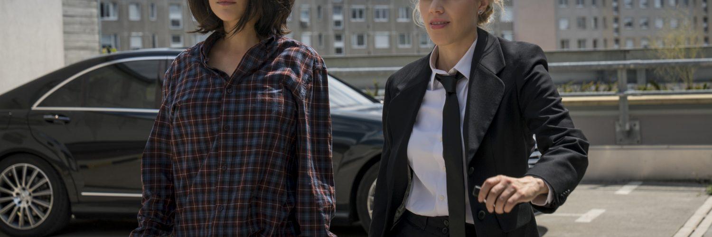 Mila Kunis und Kate McKinnon