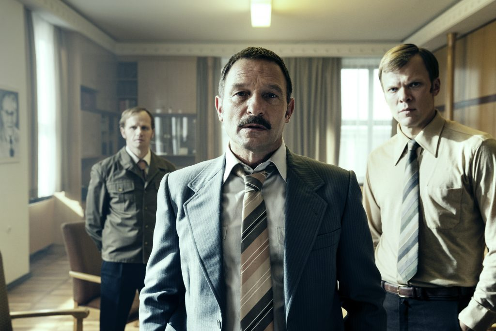 Die Stasi im Nacken © Studiocanal Home Entertainment