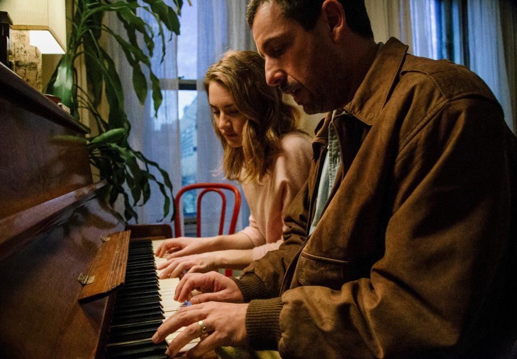 Ben Stiller ist ein echt guter Sänger in The Meyerowitz Stories