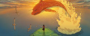 Ein besonderer Fisch © Universum Film