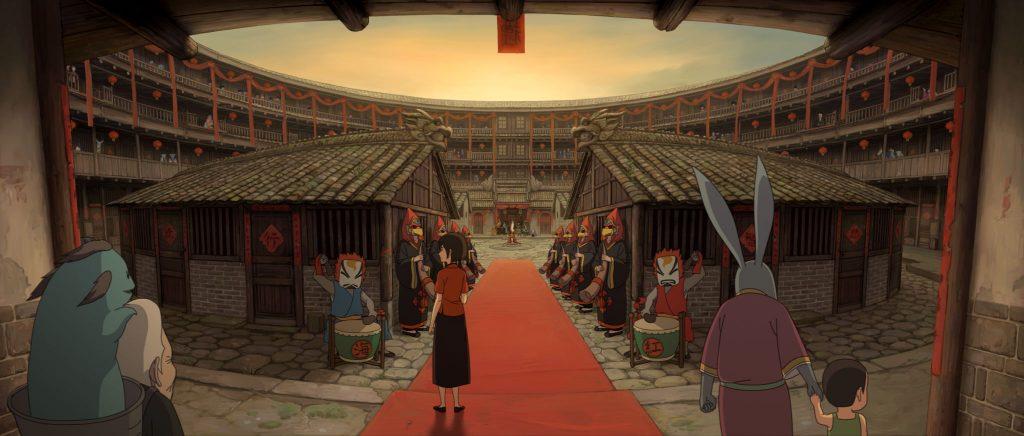Chun erlebt ein Abenteuer © Universum Film