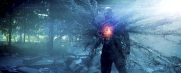 Bloodshot setzt sich aus seinen Nanoteilchen wieder zusammen