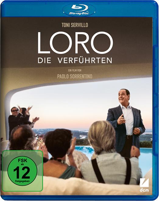 BD Loro - Die Verführten © dcm