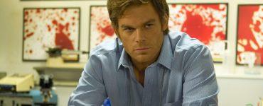 Blut lügt nie, nicht war Dexter Morgan