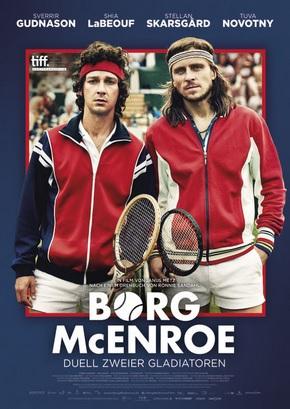 "Cover von ""Borg/McEnroe"""