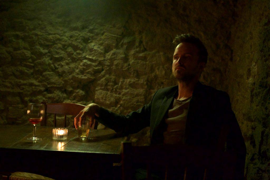Bryan ist allein in der Stadt in Welcome Home © Constantin Film