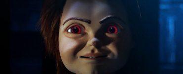Wenn sich seine Augen rot verfärben ist das Unheil nicht weit in Child's Play © capelight pictures