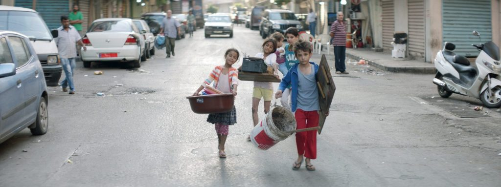 Zain und seine Schwestern © AlamodeFilm