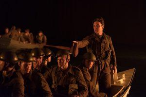 Cilian Murphy in Dunkirk von 2017