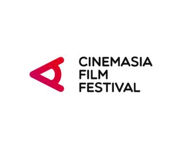 Offizielles Logo des Cinemasia Film Fesitvals 2020