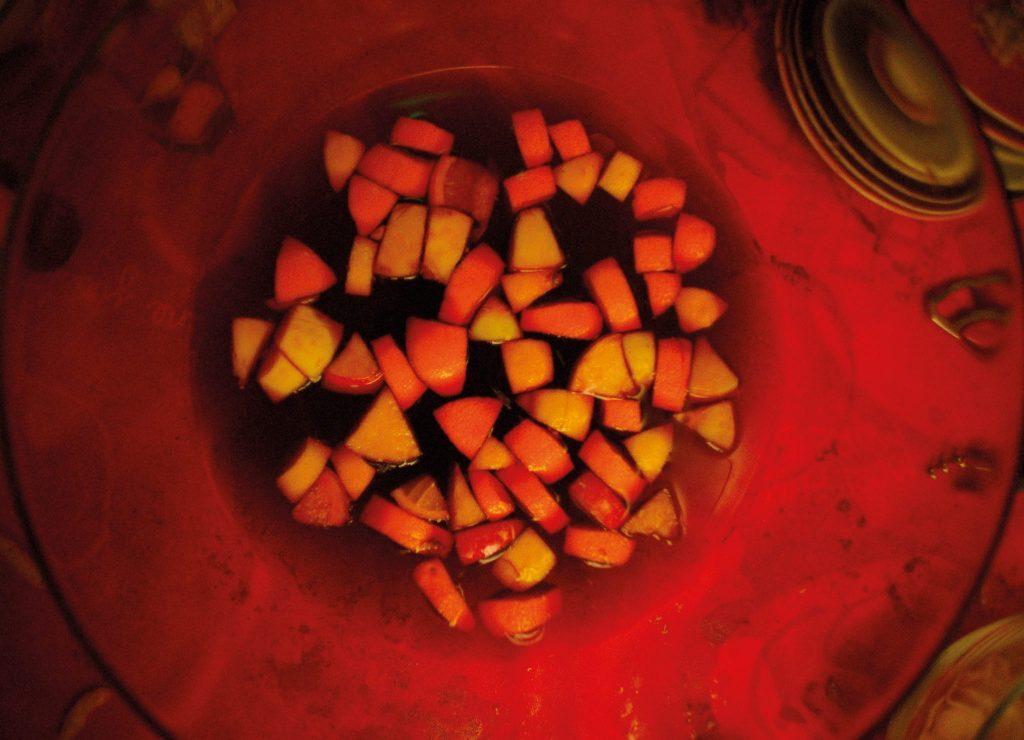 Ein verhängnisvoller Drogenrausch dank einer Bowle in Climax © Alamodefilm