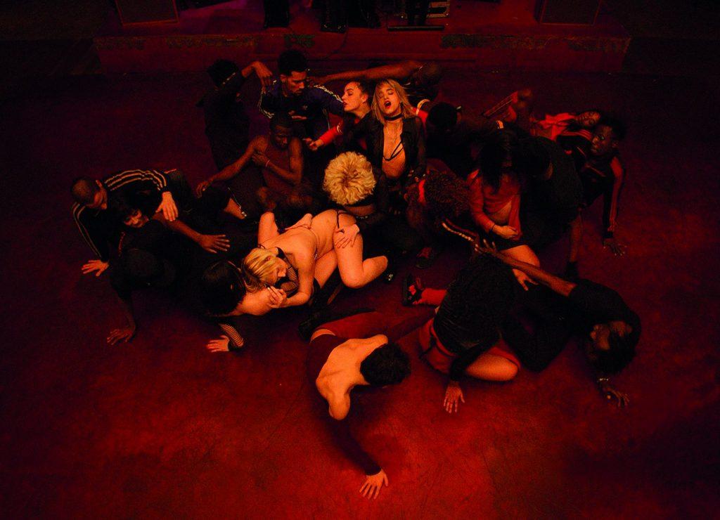 Eine harmlose Party mutiert zum Höllentrip © Alamodefilm