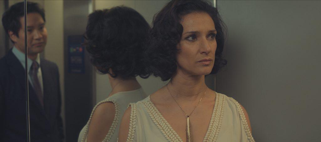 Indira Varma als Rima in Close © 2019 EuroVideo Medien GmbH