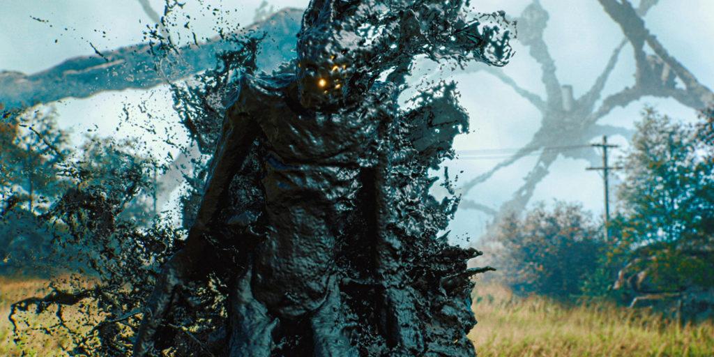Böse Reaper streifen in Coma durch die Parallelwelt