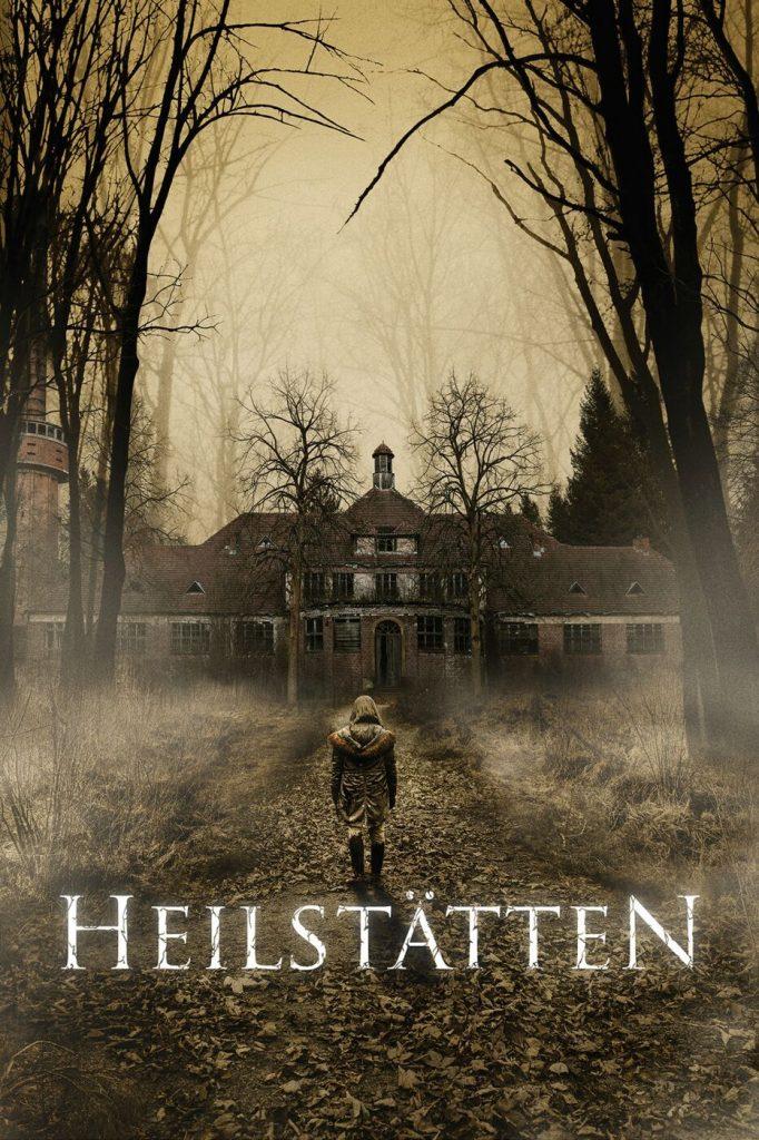 """Cover """"Heilstätten"""" © 2018 Twentieth Century Fox"""