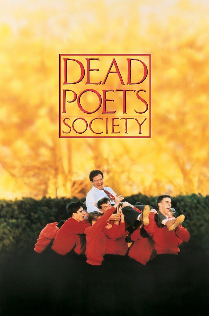 Filmplakat zu Der Club der toten Dichter