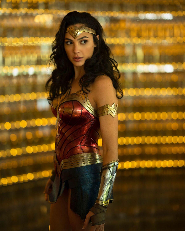 Gal Gadot als Wonder Woman bilden das Gespann für einen der meist erwarteten Filme 2020: Wonder Woman 1984