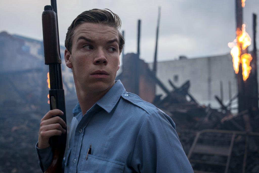 """Will Poulter als """"Krauss"""" in """"Detroit"""" by Concorde Filmverleih"""