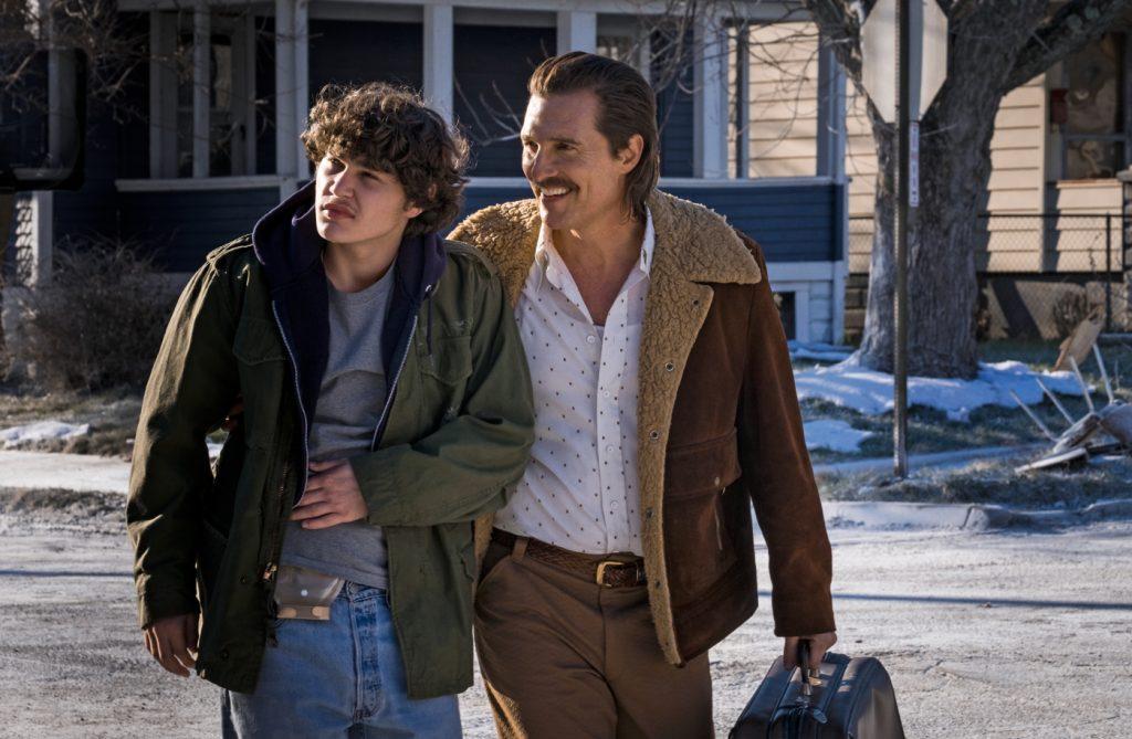 Vater und Sohn © 2018 Sony Pictures Entertainment Deutschland GmbH