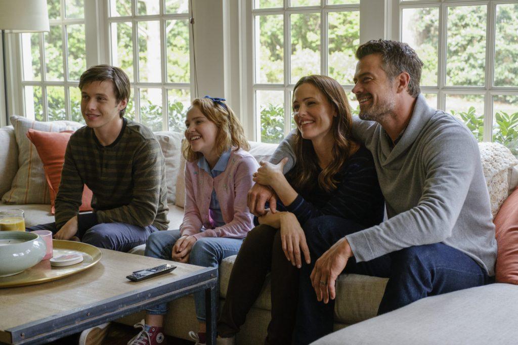 Die Familie von Simon weiß nichts von seiner sexuellen Orientierung © 2017 Twentieth Century Fox