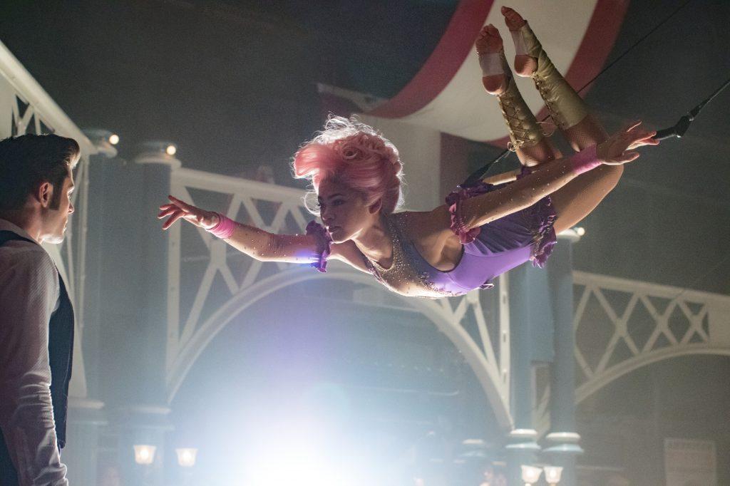"""Zendaya als """"Anne Wheeler"""" in """"Greatest Showman"""" © 20th Century Fox"""